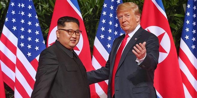Trump-Kim zirvesine harcanan para dudak uçuklattı