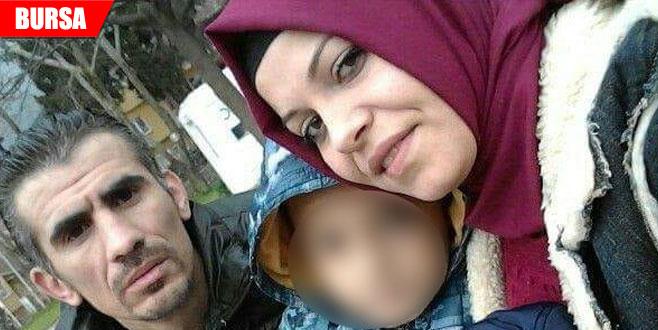 Karısını 5 yerinden bıçaklayıp kaçtı