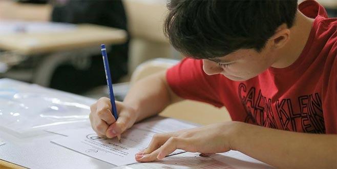 Liseye Geçiş Sınavı'nda illere göre başarı sıralaması belli oldu! Bursa kaçıncı sırada?