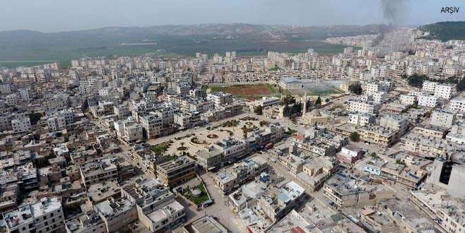 Afrin'de bombalı araç saldırıları: 6 ölü 20 yaralı