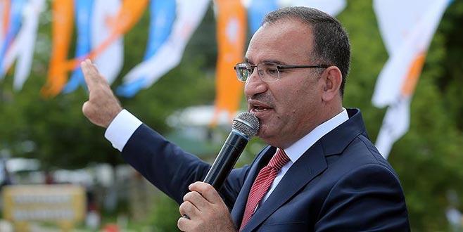 Bozdağ: 24 Haziran seçim sonuçları, Kemal Kılıçdaroğlu'nun kimyasını bozdu