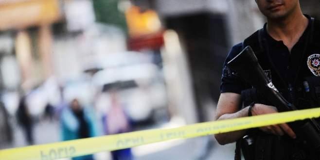 Başkent'te polisle çatışma: 1 ölü, 2 gözaltı