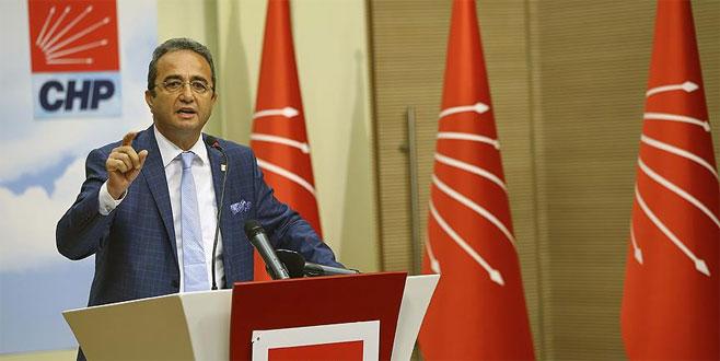 CHP'den 'istifa' ve 'kurultay' açıklaması