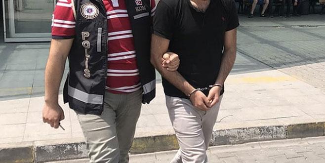 Bursa merkezli FETÖ operasyonunda yakalananların sayısı 101'e yükseldi