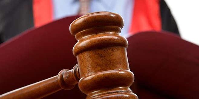 FETÖ'nün askeri yargı yapılanması davasında karar