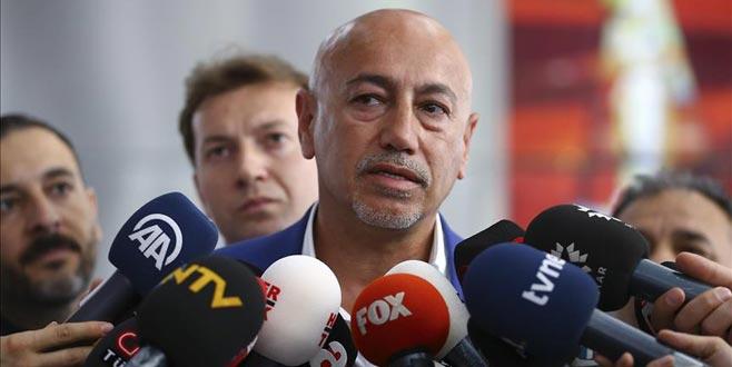 CHP'li Aksünger: 'Bir kurultay kaçınılmaz görünüyor'