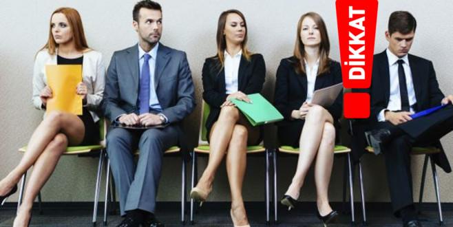 İş görüşmenizi tehlikeye atmak istemiyorsanız bu 5 kurala dikkat!