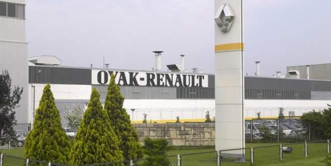 Oyak Renault 2014'ü lider kapattı