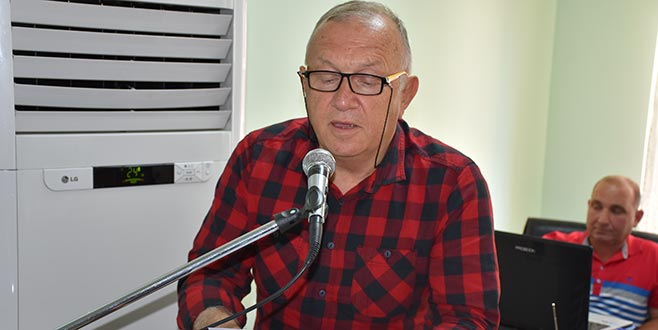 Meclis Üyesi Doğan görevinden ayrıldı