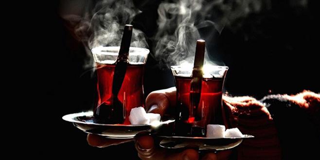 93 ülkeye Türk çayı