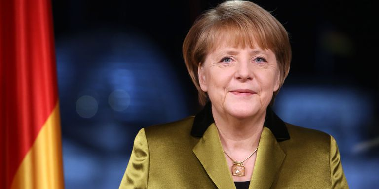 Almanya Başbakanı Merkel'den Türkiye açıklaması