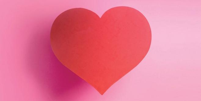 Nereden geliyor bu kalp şekli?