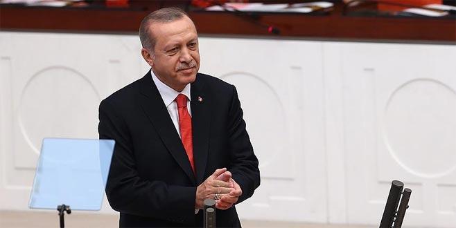 Erdoğan, Kılıçdaroğlu'ndan 147 bin lira tazminat kazandı