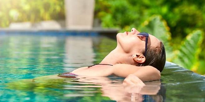Havuz enfeksiyonlarından korunmanın yolları