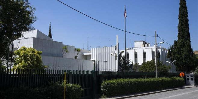 Yunanistan'dan Rus diplomatlara yaptırım