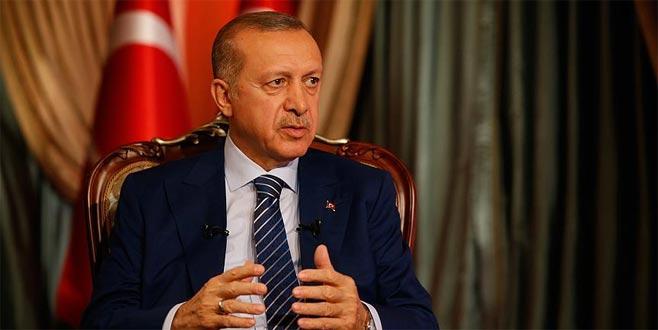 Erdoğan yeni sistemin ilk kabinesini değerlendirdi