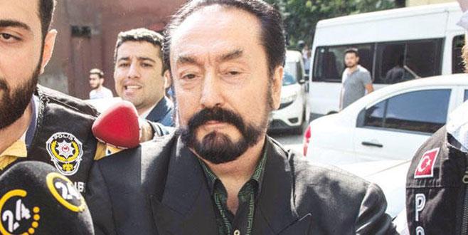 Adnan Oktar'ın avukatından flaş açıklama! Akıl Sağlığı...
