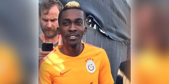 Galatasaray'ın transferinden ilk açıklama!