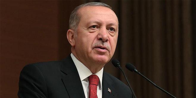 Erdoğan ODTÜ'lü öğrencilerle ilgili şikayetinden vazgeçti