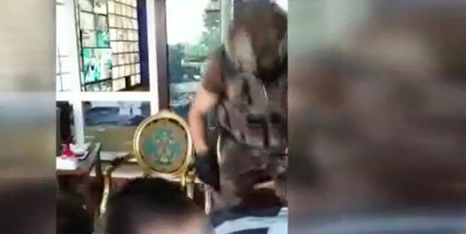 Adnan Oktar'ın villasında polisleri şoke eden olay! 127 tane...