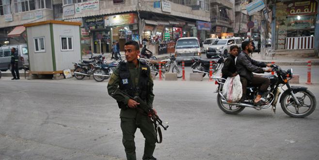 Reuters: Tüm YPG'liler Menbiç'ten çekildi