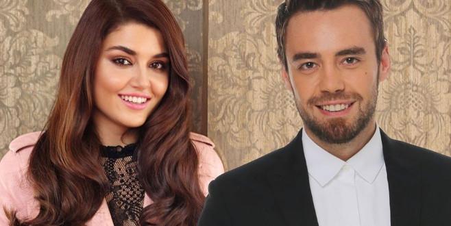 Murat'tan Hande yorumu: İlk görüşte gerçek sanmadığım için çektim
