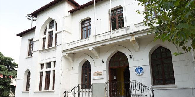 Eski vergi dairesi müze oluyor! Peki açılış ne zaman?