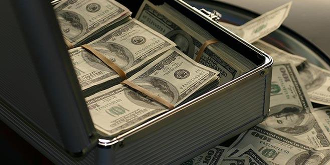 Özel sektörün dış borcu 242,5 milyar dolar
