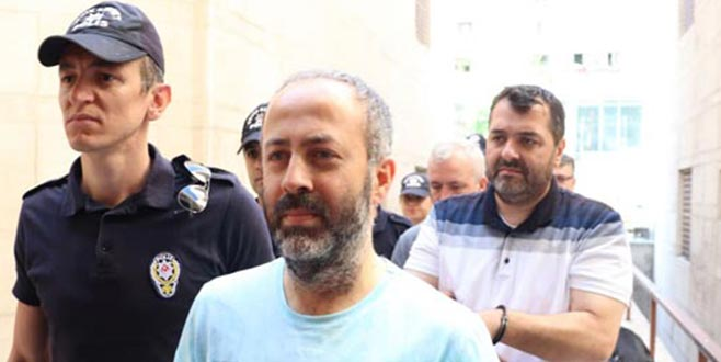 Bursa merkezli FETÖ/PDY operasyonu: 14 zanlıdan 3'ü tutuklandı