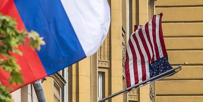 Washington'da yaşayan 29 yaşında bir Rus kadın casusluk iddiasıyla gözaltına alındı