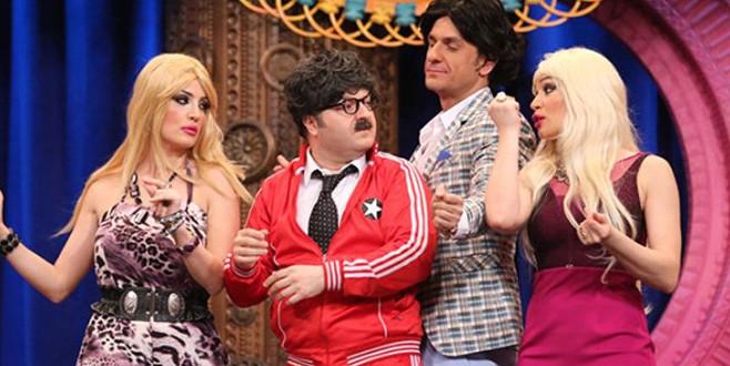 Güldür Güldür Show'dan hayranlarına kötü haber