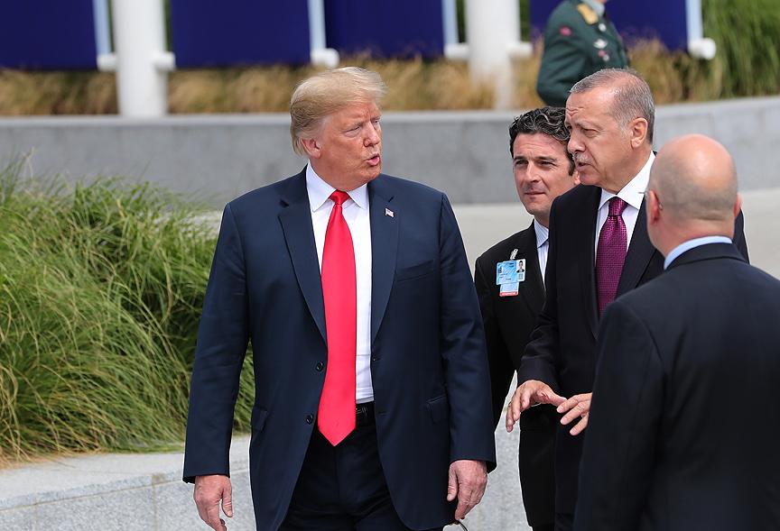 NATO zirvesi, ittifakın geleceği ve Türkiye...
