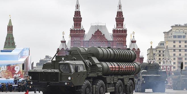 Washington'dan Ankara'ya bir S-400 uyarısı daha