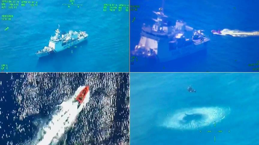 KKTC açıklarında mülteci gemisi battı: 19 ölü