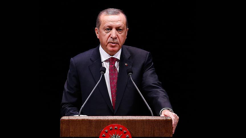 Erdoğan'dan Kılıçdaroğlu ve 72 CHP milletvekiline suç duyurusu