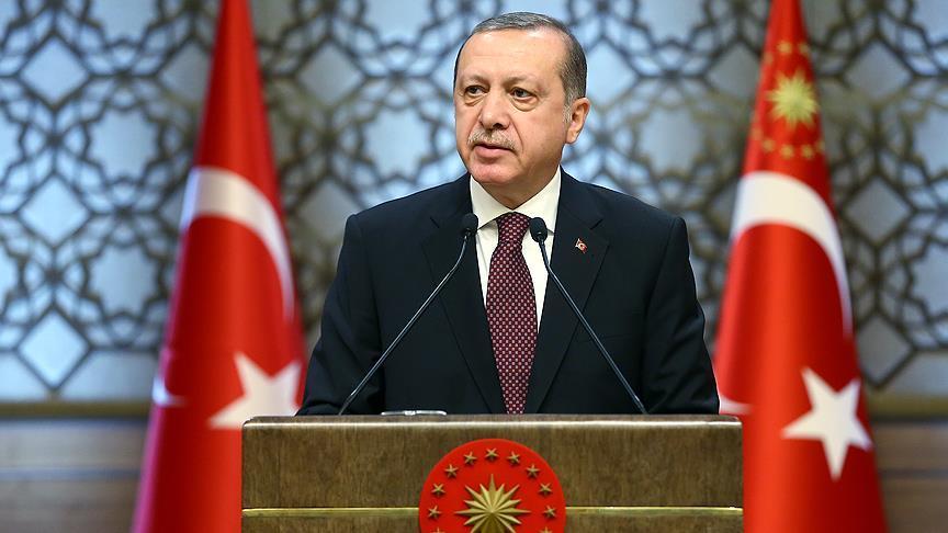 Erdoğan'dan Kılıçdaroğlu'na 1 milyon liralık tazminat davası