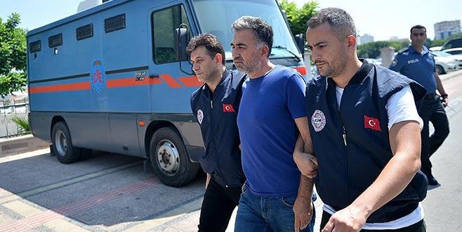 Yurt dışında yakalanan FETÖ'cü tutuklandı