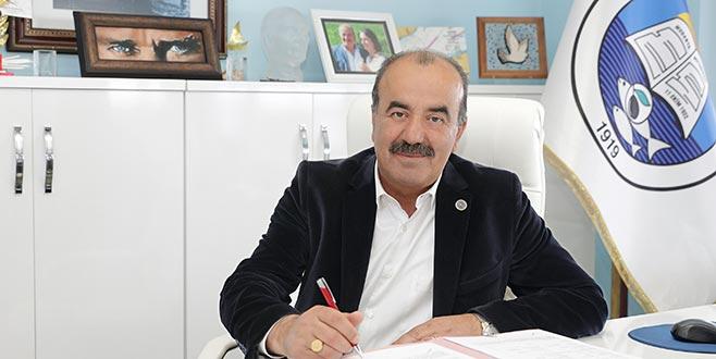 Büyükşehir Belediyesi'nin Mudanya trafik sorununu çözmesini bekliyoruz