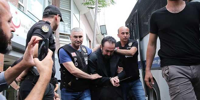 Adnan Oktar dahil 116 kişi tutuklandı