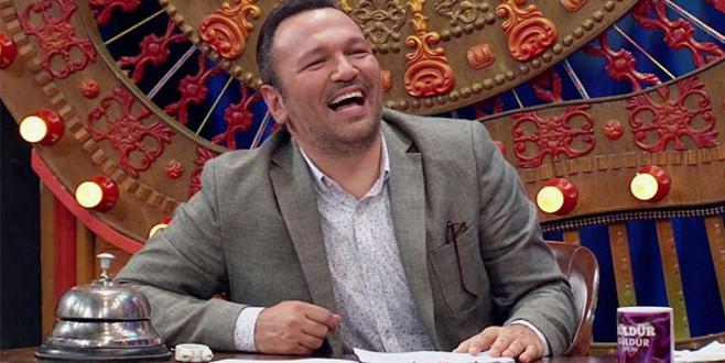 'Güldür Güldür değil, piller bitmiş'