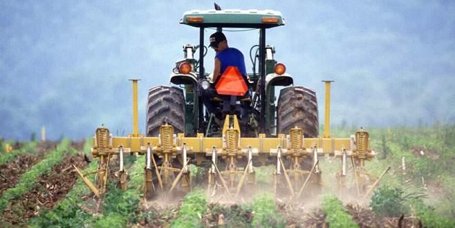 'Çiftçi enflasyon mağduru oldu'