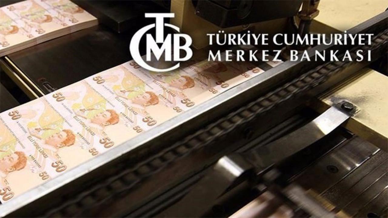 Merkez Bankası yıl sonu beklenti anketini açıkladı