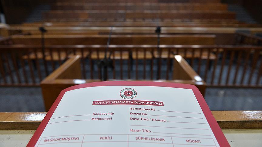 FETÖ'nün TSK'daki kripto yapılanması soruşturmasında 8 tutuklama