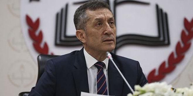 Milli Eğitim Bakanı açıkladı, yeni dönem başlıyor! '2 ay içinde...'