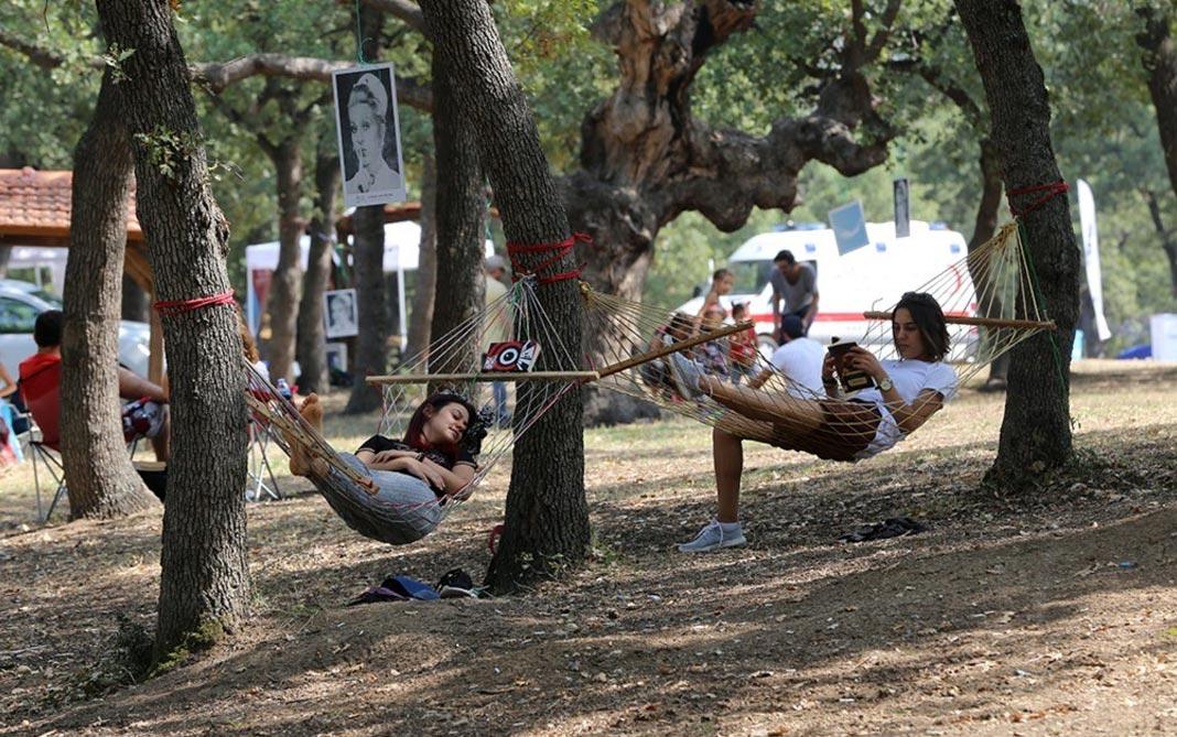 Bu festival Bursa'yı sallayacak