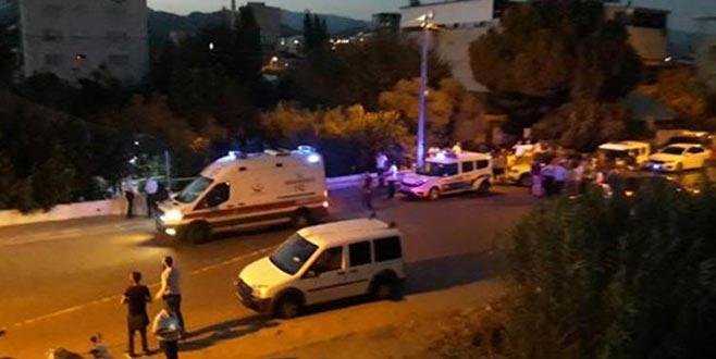 Aydın'da pompalı tüfekli saldırı: 3 ölü, 3 yaralı
