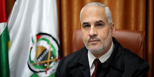 Hamas'tan İsrail'e 'karşılık veririz' uyarısı