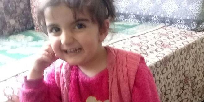 Kayıp Evrim'in annesi, babası ve amcası gözaltında