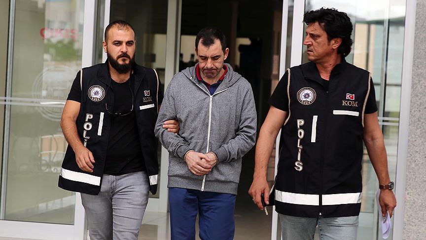 'Askeri Casusluk' davası hakimine FETÖ'den 15 yıl hapis istemi