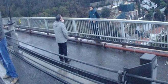 Müzakere timleri köprülerde 3 yılda 645 kişi kurtardı